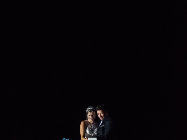 O casamento de Miguel e Ana em Trofa, Trofa 88