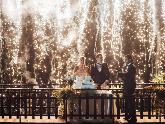 O casamento de Miguel e Ana em Trofa, Trofa 91