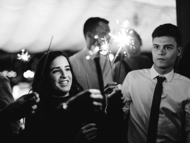 O casamento de Miguel e Ana em Trofa, Trofa 93