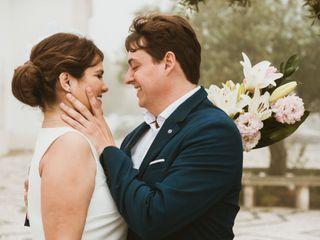 O casamento de Rachel e Jorge 2