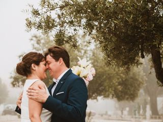 O casamento de Rachel e Jorge 3