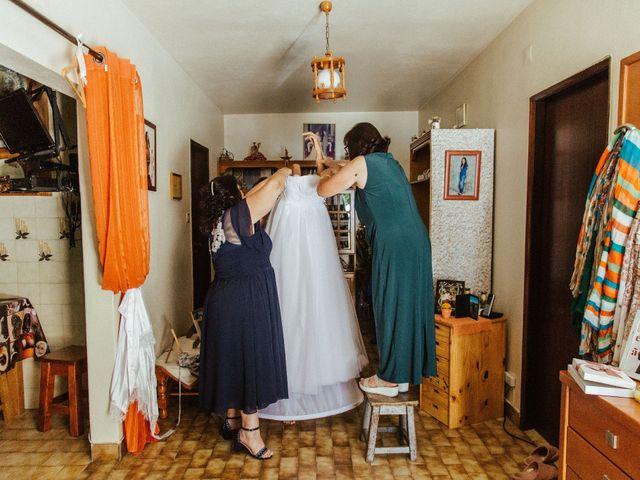 O casamento de Michael e Flávia em Alcanede, Santarém (Concelho) 4