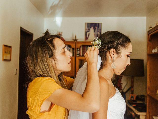 O casamento de Michael e Flávia em Alcanede, Santarém (Concelho) 5