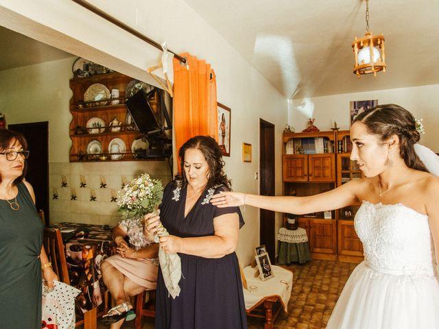O casamento de Michael e Flávia em Alcanede, Santarém (Concelho) 6