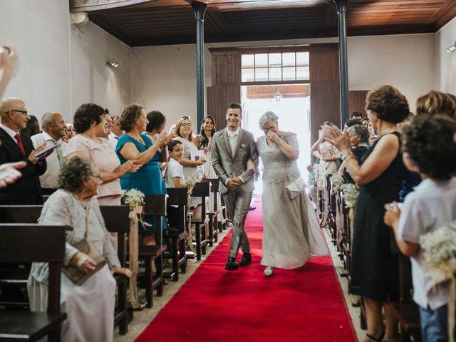 O casamento de Michael e Flávia em Alcanede, Santarém (Concelho) 15