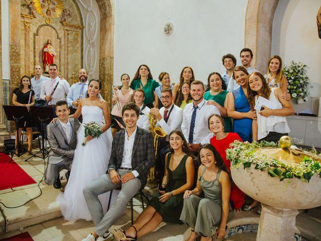 O casamento de Michael e Flávia em Alcanede, Santarém (Concelho) 23
