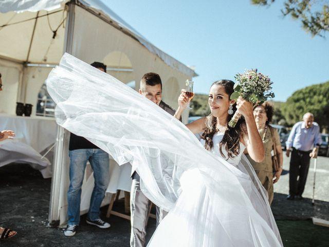 O casamento de Michael e Flávia em Alcanede, Santarém (Concelho) 29