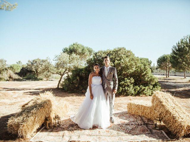 O casamento de Michael e Flávia em Alcanede, Santarém (Concelho) 31