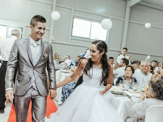 O casamento de Michael e Flávia em Alcanede, Santarém (Concelho) 37