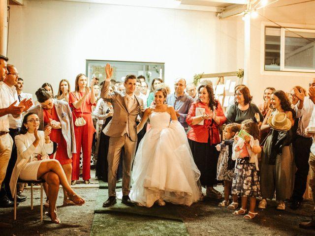 O casamento de Michael e Flávia em Alcanede, Santarém (Concelho) 39