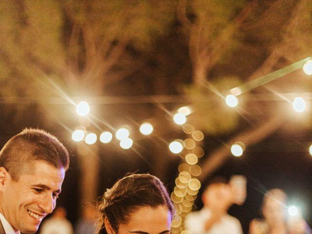O casamento de Michael e Flávia em Alcanede, Santarém (Concelho) 41