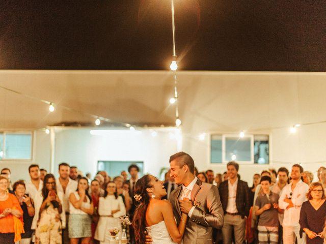O casamento de Michael e Flávia em Alcanede, Santarém (Concelho) 42