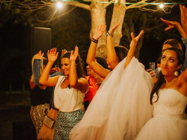 O casamento de Michael e Flávia em Alcanede, Santarém (Concelho) 47