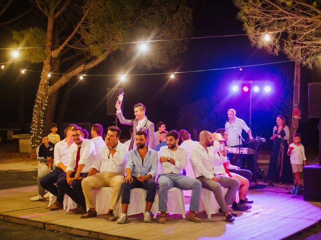 O casamento de Michael e Flávia em Alcanede, Santarém (Concelho) 51
