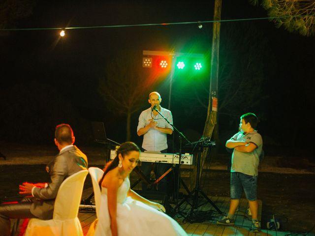 O casamento de Michael e Flávia em Alcanede, Santarém (Concelho) 52