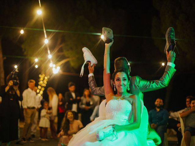 O casamento de Michael e Flávia em Alcanede, Santarém (Concelho) 53