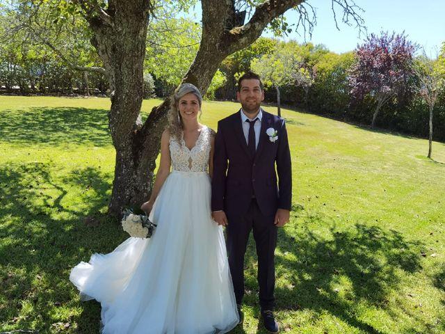 O casamento de Tiago e Cláudia em Caneças, Odivelas 1