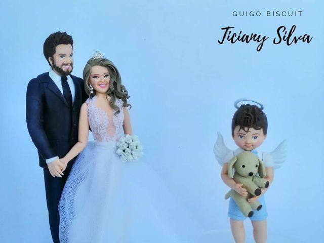 O casamento de Tiago e Cláudia em Caneças, Odivelas 7