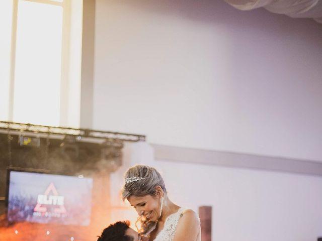 O casamento de Tiago e Cláudia em Caneças, Odivelas 8