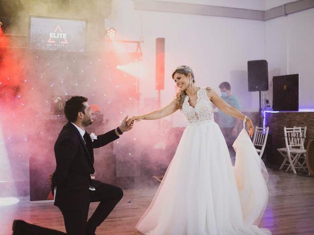 O casamento de Tiago e Cláudia em Caneças, Odivelas 9