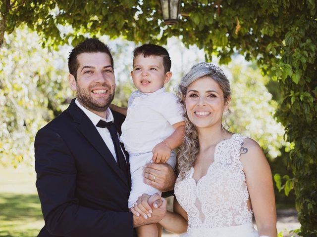O casamento de Tiago e Cláudia em Caneças, Odivelas 10
