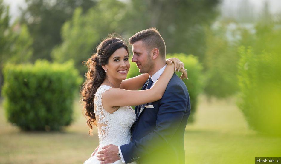O casamento de Hugo e Jennifer em Vouzela, Vouzela