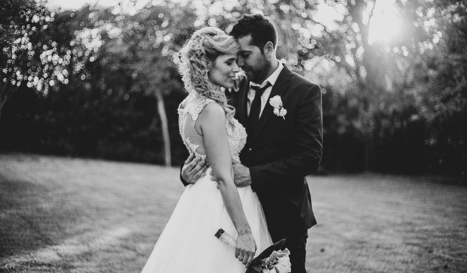 O casamento de Tiago e Cláudia em Caneças, Odivelas