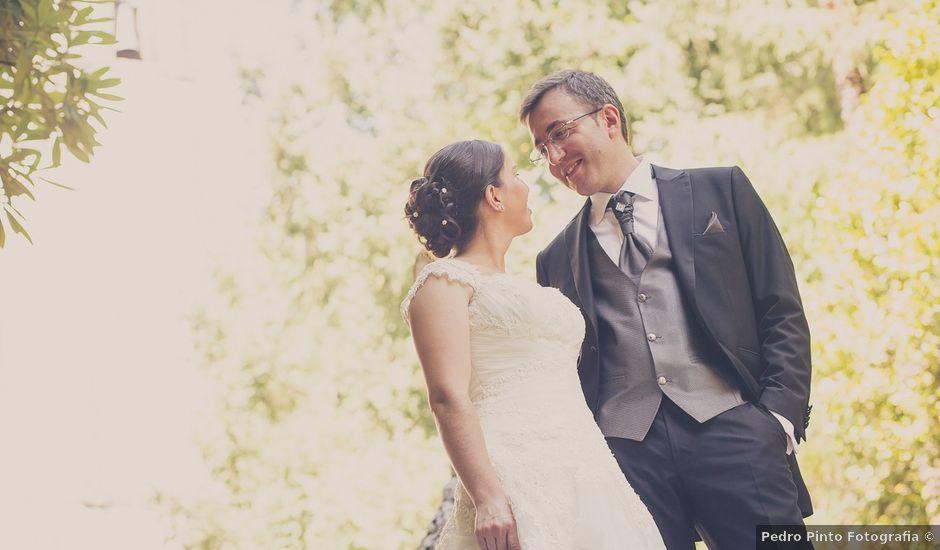 O casamento de João e Ana em Carregosa, Oliveira de Azeméis