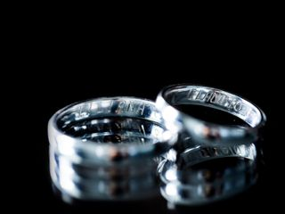 O casamento de Liliana e Claudio 2