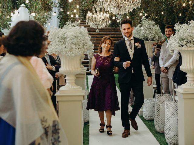 O casamento de Diana e André em Amares, Amares 36