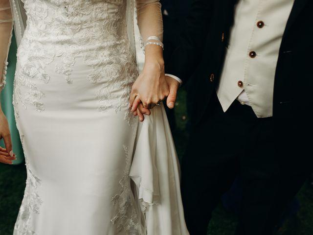 O casamento de Diana e André em Amares, Amares 50