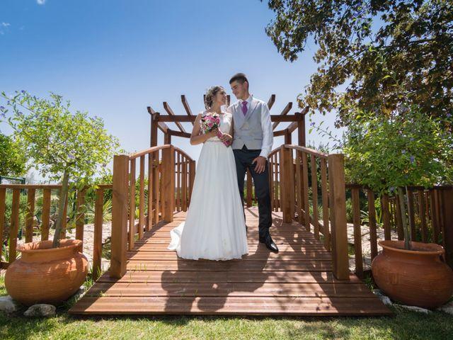 O casamento de Vera e Rúben