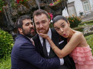 O casamento de Diana e Hugo 3