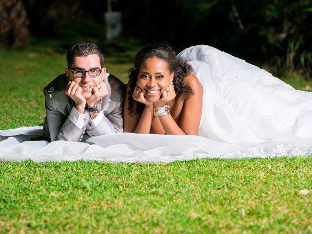 O casamento de Ilma e Tiago