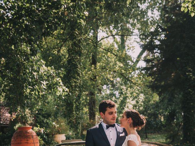 O casamento de Monica e João
