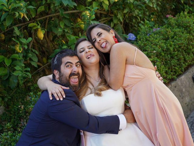 O casamento de Hugo e Diana em Penafiel, Penafiel 8