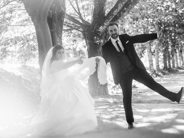 O casamento de Hugo e Diana em Penafiel, Penafiel 12