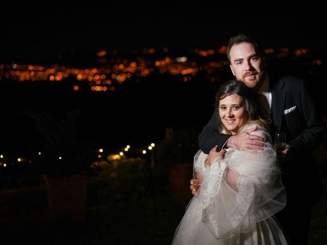 O casamento de Hugo e Diana em Penafiel, Penafiel 18