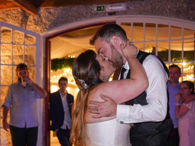 O casamento de Hugo e Diana em Penafiel, Penafiel 19