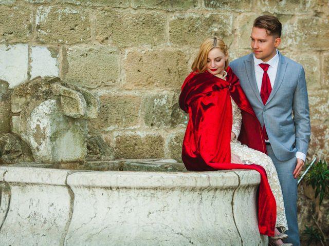 O casamento de Antti e Johanna em Lisboa, Lisboa (Concelho) 2