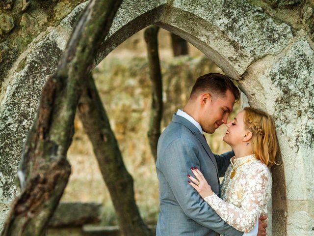 O casamento de Antti e Johanna em Lisboa, Lisboa (Concelho) 5