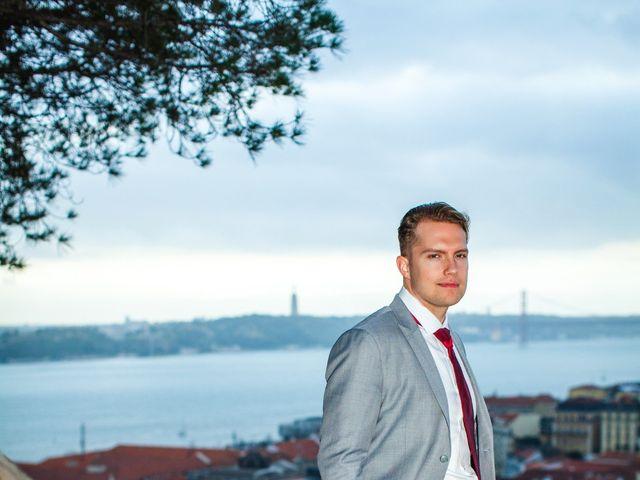 O casamento de Antti e Johanna em Lisboa, Lisboa (Concelho) 8