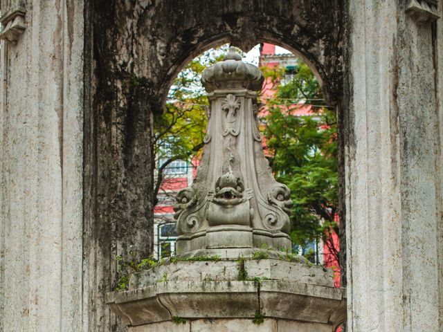 O casamento de Antti e Johanna em Lisboa, Lisboa (Concelho) 11