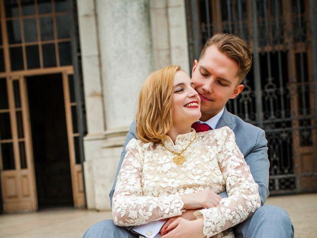 O casamento de Antti e Johanna em Lisboa, Lisboa (Concelho) 23