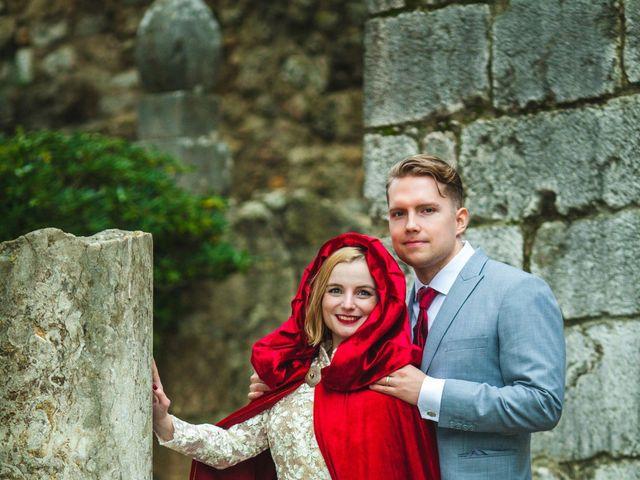 O casamento de Antti e Johanna em Lisboa, Lisboa (Concelho) 27