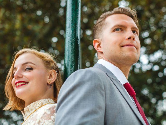 O casamento de Antti e Johanna em Lisboa, Lisboa (Concelho) 28