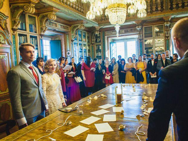 O casamento de Antti e Johanna em Lisboa, Lisboa (Concelho) 35