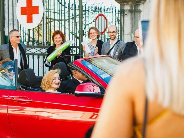 O casamento de Antti e Johanna em Lisboa, Lisboa (Concelho) 37