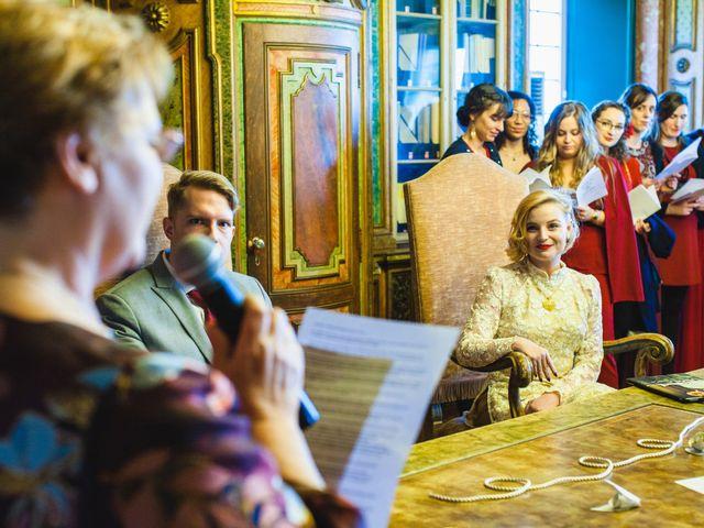 O casamento de Antti e Johanna em Lisboa, Lisboa (Concelho) 38