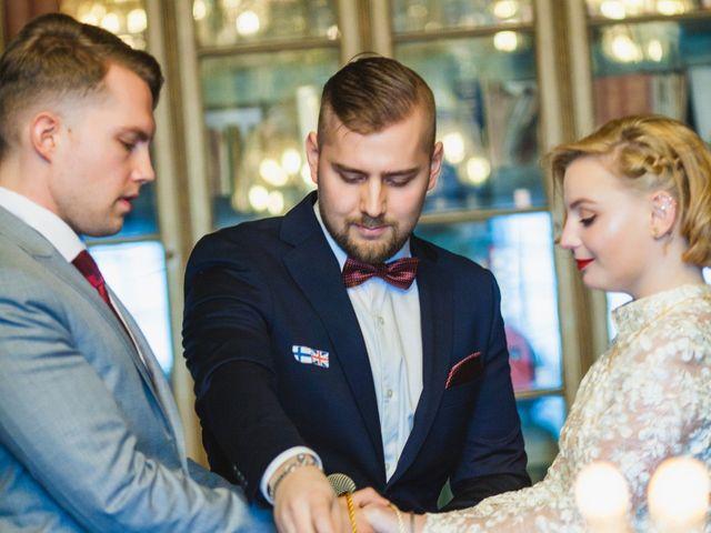 O casamento de Antti e Johanna em Lisboa, Lisboa (Concelho) 40